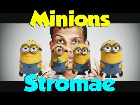 Minions – Stromae