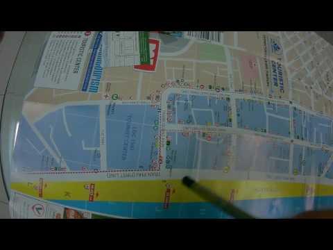 Карта отелей 3 нячанга