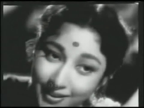 dheere dheere chal chand ..devanand-mala sinha-love marriage...