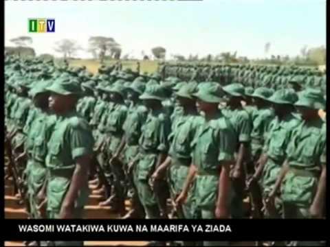 In the News: World Prematurity Day 2014 Tanzania--2nd news segment