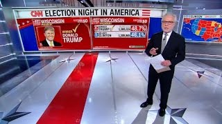 Download Trump wins Wisconsin, closes in on 270 electoral votes 3Gp Mp4