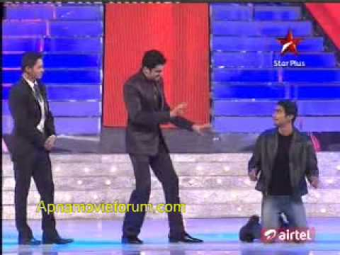 Big Star Entertainment Awards 2011   31st December 2011 Part1