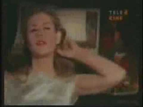 salsa dancing with elizabeth montgomery and barbara eden