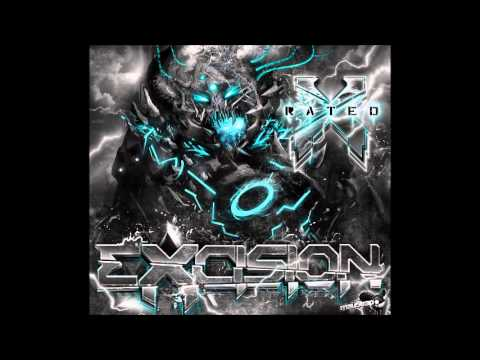 Sleepless-Excision ft. Savvy (Bass Boost)