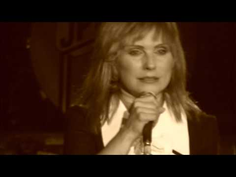 Blondie - Please Please (CBGB 2006)