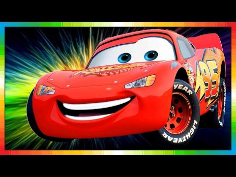 Cars Deutsch German International 2014 Disney