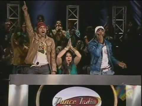Youtube - Amazing Little Michael Jackson In (hq) - Dance India Dance Season 2.flv video