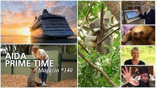 Prime Time Magazin #140
