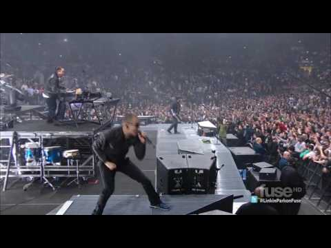 Linkin Park - Faint Live