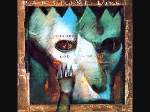 Paradise Lost - Crying For Eternty