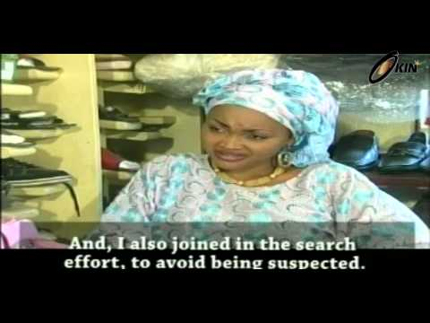 Omole - Yoruba Nollywood Movie