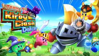 Download Lagu Ordeal Boss (Electronic) - Extended - Team Kirby Clash Deluxe Musik Gratis STAFABAND