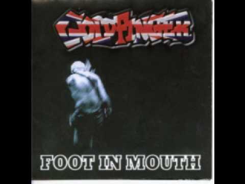 Goldfinger - Im Down