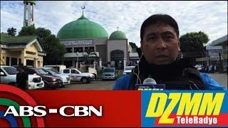 DZMM TeleRadyo: Suspected gunfire mars Eid al-Fitr truce in Marawi