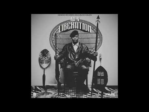 AD-V - Liberation (Official Audio)