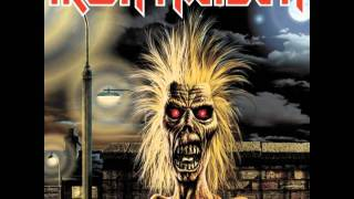 Watch Iron Maiden Remember Tomorrow video