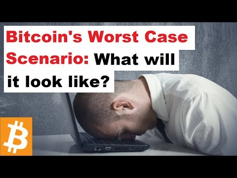Bitcoin's Worst Case Scenario - How to Avoid it