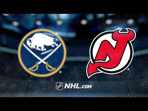 Ristolainen scores in OT to lift Sabres to 4-3 win