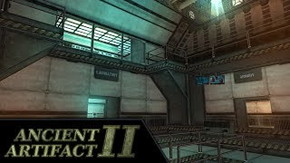 Ancient Artifact II - Brijett Lab trailer