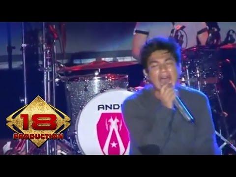 Armada - Ku Ingin Setia (Live Konser Tangerang 7 Sept 2013)