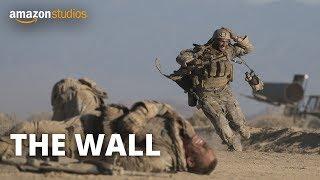 John Cena: The Wall - Official US Trailer | Amazon Studios