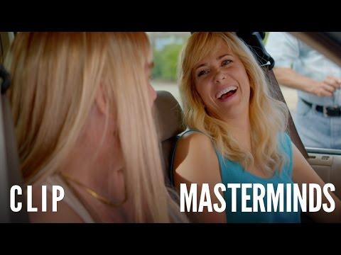 Masterminds   Clip: Engagement Photos [HD]