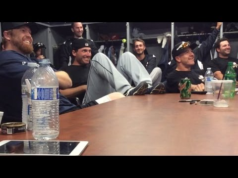 MLB outfielder and prank star Jeff Francoeur grades the best pranks in baseball with YES Network's Matthew Stucko. Subscribe for daily sports videos! Subscribe here: http://bit.ly/10FUHE2...