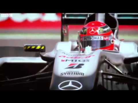 F1 BBC 2011 Intro