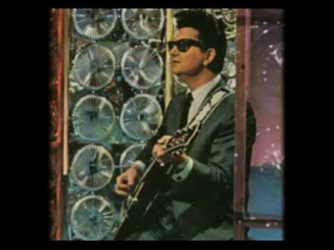 Roy Orbison - Sleepy Head