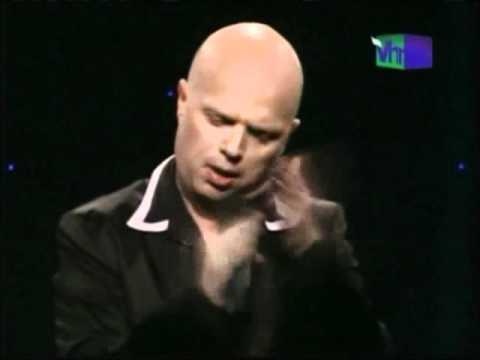 Stand Up VH1 2011 - Sebastian Wainraich [www.facebook.com/StandUpeando]