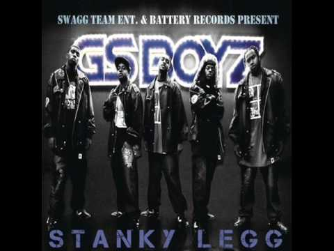 Gs Boyz   Stanky Legg video