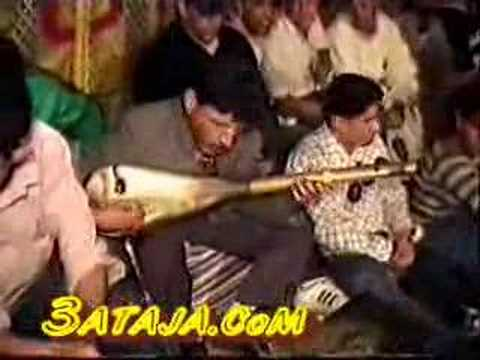 Mahfoudi Mohamed Music Watra - Part 01