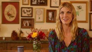 Angela Lindvall's Bohemian Haven | Haute Havens