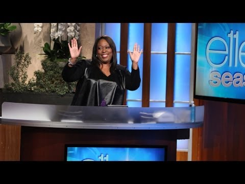 The Best of Loni Love!