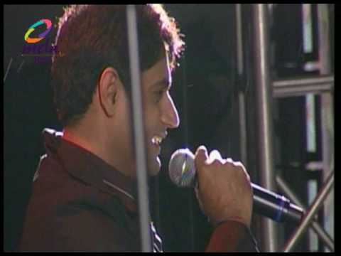 Bheega Bheega Sa December- Abrar Ul Haq Live In Oslo video