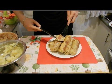 Блиндоги, студенческий рецепт ) Вкуснятина
