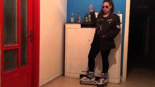 Aslб аnandбk - Uzun Yбllar Amerikada Yaamб Stilist Kбz
