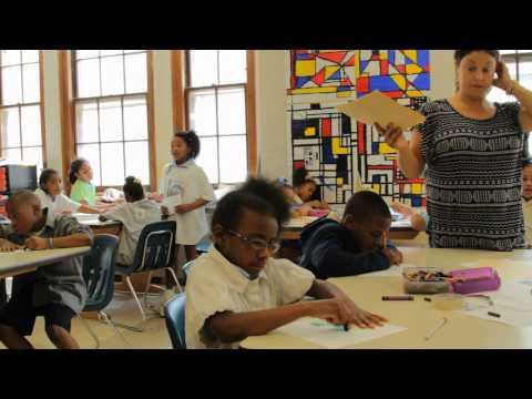 Henkel Supports Cornerstone Schools