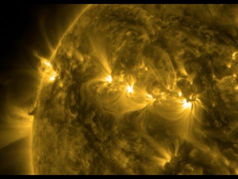 Heliospheric Disruption, OLR Quake | S0 News Feb.9.2016