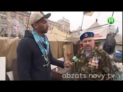 Афганская война не закончилась? - Абзац - 17.02.2014