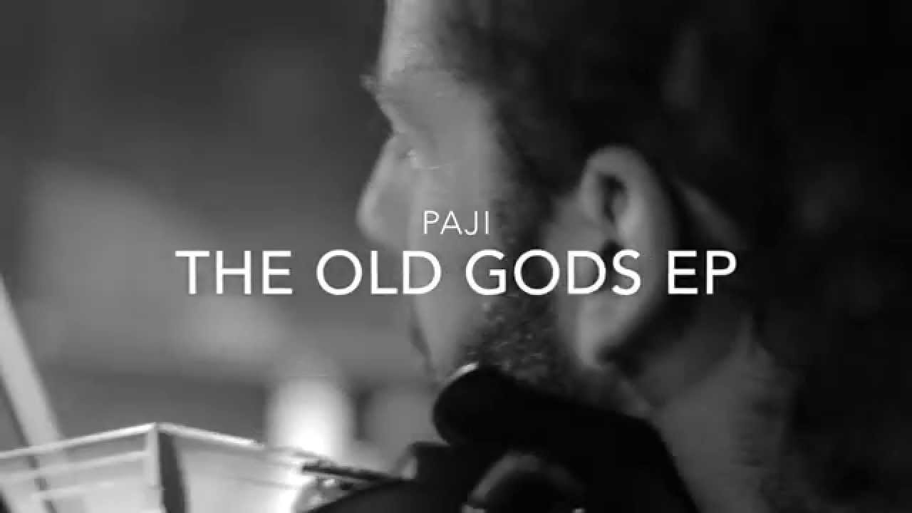 Tha Old Gods