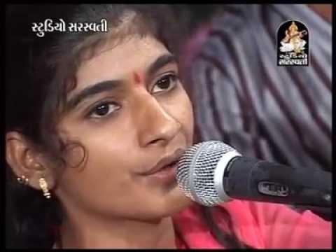 Kiran Gadhvi - Mein To Guthi Che Fuldani Mala - Gayuna Govaliya - Padana Live video