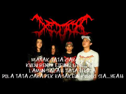 Xtab - Dipoyok Dilebok (Sound & Lyrics)