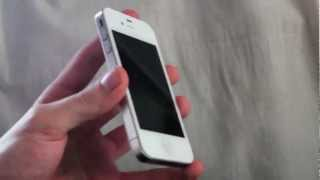 iPhone No Sim Card Installed iPhone 4S Problem Fix