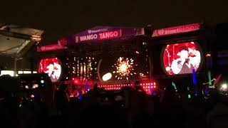 Jonas Brothers - Burnin' Up LIVE (Wango Tango 2019)