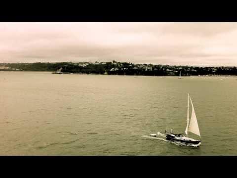 Stu Larsen - Paper Sails