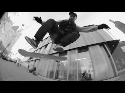 Pop Trading Company - Recycled '19 Video