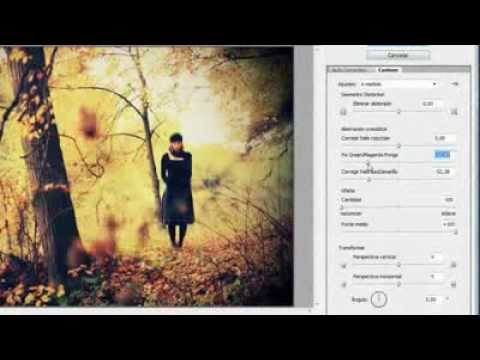 Tutorial Edit Foto Efek Retro di Photoshop - YouTube