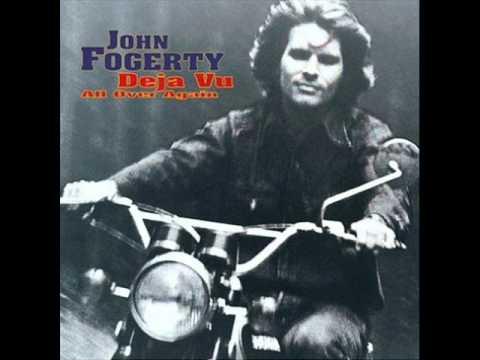 John Fogerty - Deja Vu (All Over Again).wmv