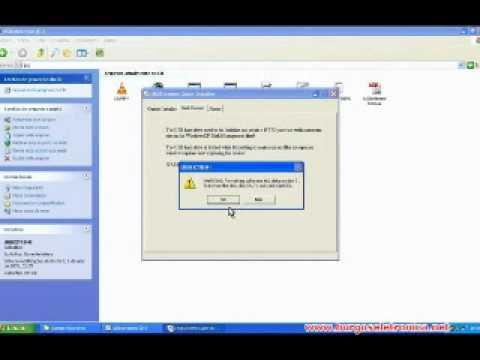 Curso de instalação de HD no PS2